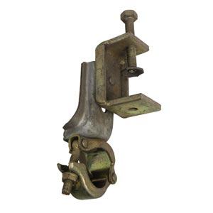 鉄骨金物60用固定型