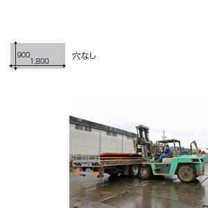 敷鉄板 縞板 9x3x6
