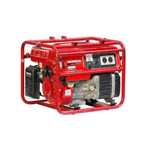 発電機2.3KVA   ガソリン