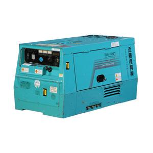 発電機 13KVA防音 ディーゼル