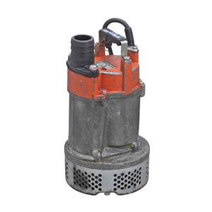 水中ポンプ 2吋 0.4KW