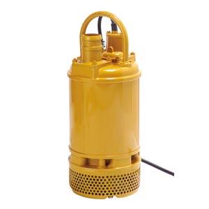 水中ポンプ 3吋 5.5KW