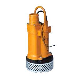 水中ポンプ 4吋 3.7KW電極付
