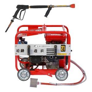 高圧洗浄機E式 ガソリン