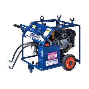 油圧パワーユニット U−070