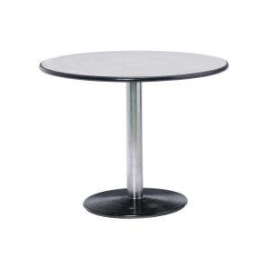 丸テーブル 90・70 白