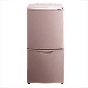 冷蔵庫 125L
