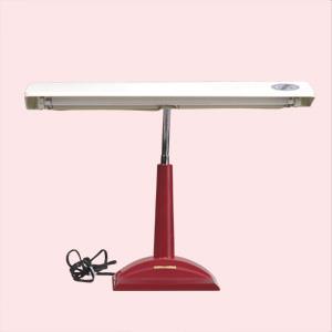 電気スタンド蛍光燈1灯15W