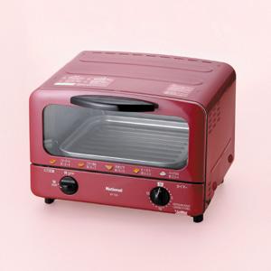 電気オーブントースター