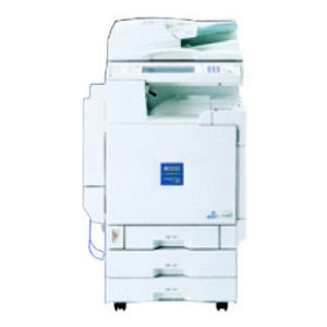 PPCカラーFAXPR付C385M765D