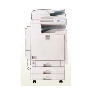 PPCカラーFAXPR付3500M765D