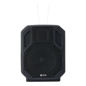 アンプ内蔵スピーカーKZ−100WS