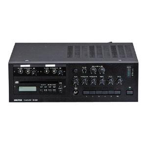 アンプ据置型 120W CD付