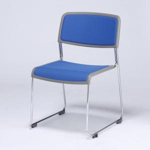 会議用椅子CK−M890 JA69布青