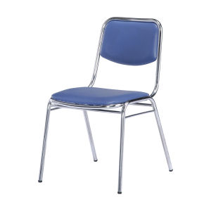会議用椅子CK−710青B10