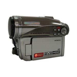 DVDカメラ 日立 DZ−HS403
