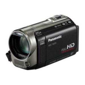 SDビデオカメラ HDC−TM70