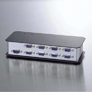 パソコン用ディスプレイ分配機VSP−A8