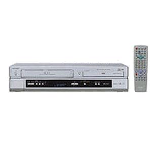 ビデオ一体型DVDプレーヤー NC750