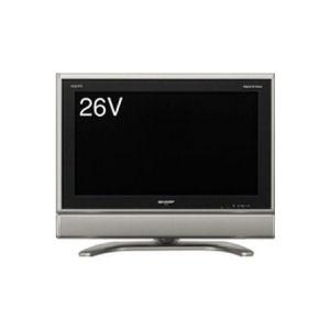 液晶テレビ26型ワイドLC−26GH1