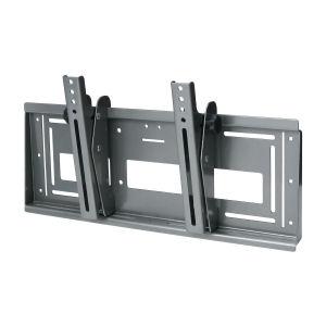 液晶テレビワイド26−37型用壁掛金具