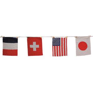 万国旗 50m