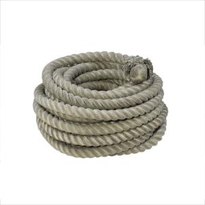 綱引ロープ4径・30m室内