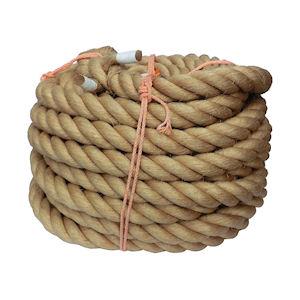 綱引ロープ5径・30m