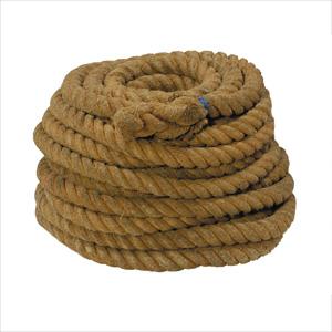 綱引ロープ4径・50m