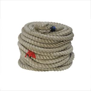 綱引ロープ4径・50m室内