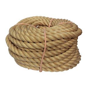 綱引ロープ5径・50m