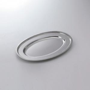 皿楕円型金属製 16吋