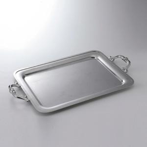 皿角型手付金属製 20吋