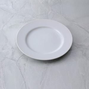 皿ライス用陶器製 21径