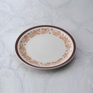 皿ケーキ用陶器製 20径