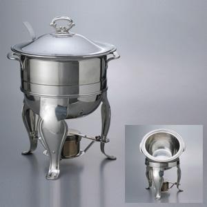 チューフィング丸型スープ用 8L