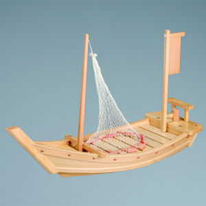 料理盛り合わせ舟 765−925