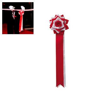 リボンバラ 紅白 14(販売)