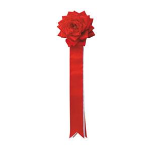 リボンバラ 赤 16(販売)