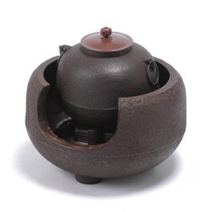 抹茶電熱器