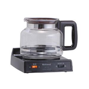 コーヒーウォーマー AC100