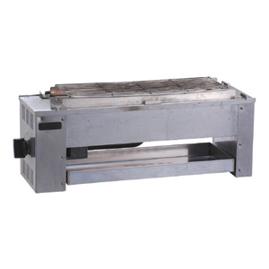 赤外線串焼機 LP