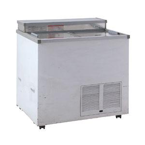 冷水ショーケース 140L