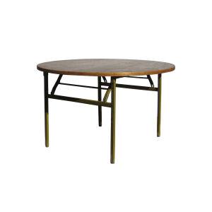 テーブル丸型120・70無地