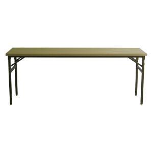 テーブル長型180・45無地