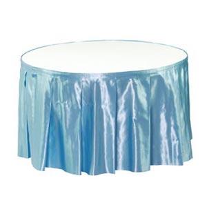 スカート300・70青