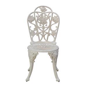 ガーデン椅子 鋳物製