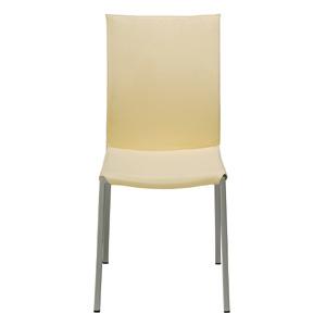 商談椅子 44・50・90 イエロー