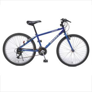 自転車 マウンテンバイク24