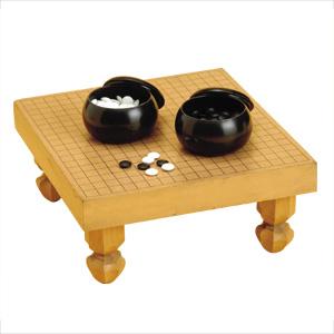 囲碁盤・石